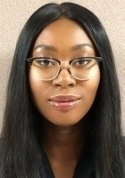 A photo of Fyona, a tutor from Texas State University-San Marcos
