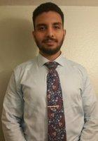 A photo of Mostafa, a tutor