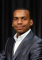 A photo of Jonathan, a tutor from Liberty University