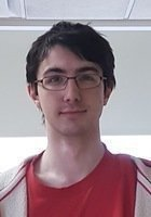 A photo of Ethan, a tutor from Kalamazoo College
