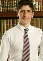 A photo of Laith, a tutor from Boston University