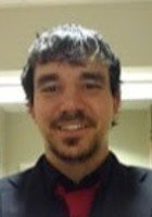 A photo of Aaron, a tutor from Del Mar College
