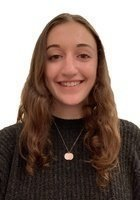 A photo of Eloise, a tutor from Harvard University