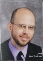 A photo of Paul, a tutor from Texas State University-San Marcos