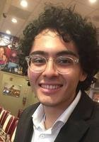 A photo of Franco, a tutor from University of Florida