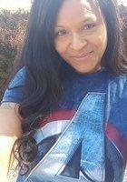 A photo of Tracy, a tutor from Hampton University
