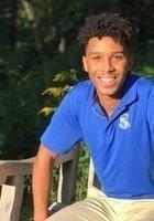 A photo of Douglas, a tutor from Kalamazoo College