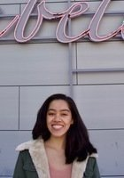 A photo of Iduna, a tutor from Johns Hopkins University