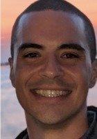 A photo of Logan, a tutor from University of Pennsylvania