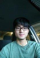 A photo of Koyo, a tutor from Western Illinois University