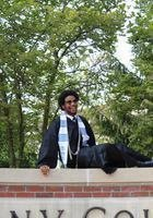 A photo of Christopher, a tutor from Allegheny College
