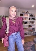 A photo of Marwa, a tutor from DePaul University