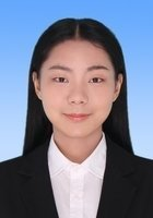 A photo of Feiyang, a tutor from Fujian Normal University