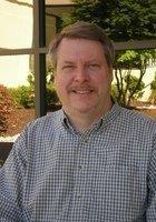 A photo of Joseph, a tutor from Princeton University