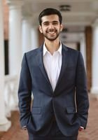 A photo of Aadi, a tutor from University of Virginia-Main Campus