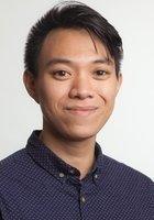 A photo of Khoa, a tutor from Ohio Wesleyan University