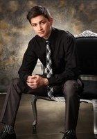 A photo of Joseph, a tutor from California State University-Fresno