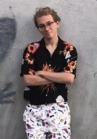 A photo of Zachary, a tutor from Tufts University