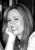 A photo of Ellen, a tutor from Creighton University