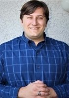 A photo of Logan, a tutor from University of California-Irvine