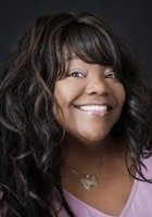 A photo of Shante, a tutor from Wilberforce University