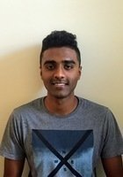 A photo of Charith, a tutor from University of Virginia-Main Campus