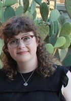 A photo of Rachel, a tutor from Texas State University-San Marcos