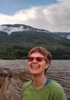 A photo of Amanda, a tutor from Eastern Washington University