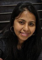 A photo of Keerthana, a tutor from Coimbatore Institute of Technology