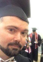 A photo of Timothy, a tutor from Western Kentucky University
