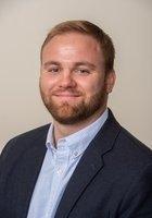 A photo of Ryan, a tutor from Syracuse University