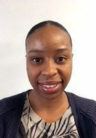 A photo of Leteshia, a tutor from University of Central Florida