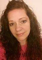 A photo of Michelle, a tutor from Colorado Technical University
