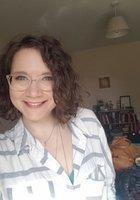 A photo of Julia, a tutor from University of Aberdeen