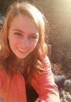 A photo of Alia, a tutor from Utah Valley University