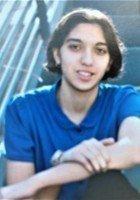 A photo of Maaida, a tutor from University of Richmond