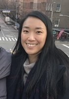 A photo of Margaret, a tutor from New York University