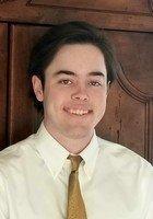 A photo of Sam, a tutor from Vanderbilt University