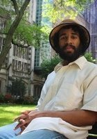 A photo of Alexander, a tutor from Columbia University in the City of New York