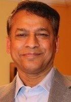 A photo of Debabrata, a tutor from Jadavpur University Kolkata India