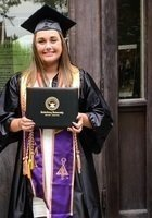 A photo of Allison, a tutor from Heidelberg University
