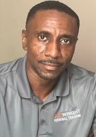 A photo of Kenneth, a tutor from University of Maryland-Baltimore County