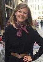 A photo of Michelle, a tutor from University of North Carolina at Greensboro