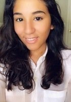 A photo of Vanessa, a tutor from Florida State University