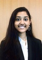 A photo of Devi, a tutor from The University of Texas at Dallas