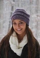 A photo of Hannah, a tutor from University of North Carolina at Charlotte