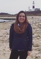 A photo of Sofia, a tutor from SUNY College at Plattsburgh