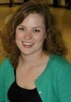 A photo of Kelsey, a tutor from Rhodes College