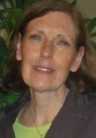 A photo of Mary, a tutor from University of Illinois at Chicago