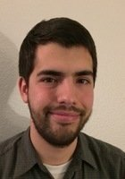 A photo of Eric, a tutor from Emmaus Bible College